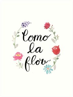 Como La Flor Selena Quintanilla by SprinklyThings