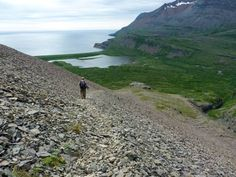 Kanatak Trail, Becharof National Wildlife Refuge, Southwest Alaska