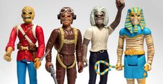 Action Figure Insider » Super7 – Iron Maiden, Alfred Hitchcock, Nosferatu ReAction Figures Reveal
