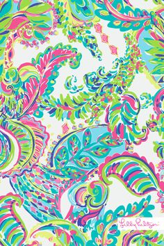 Lilly Pulitzer - Toucan Play