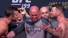 UFC 199 Resultados En Vivo  Mira el detalle.