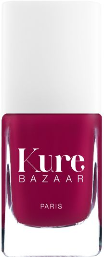 Vernis Kure Bazaar - Mademoiselle K Mademoiselle K, Nail Colors, Make Up, Nail Polish, Color, Makeup, Maquiagem, Nail Tip Colors
