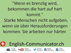 English Communicator Switzerland - Google+ Switzerland, English, Google, Language School, Giving Up, English English, English Language