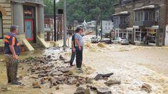 2016 Richwood Flood - Inside Appalachia