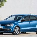 2014 Volkswagen Polo Side 150x150 2014 Volkswagen Polo Full Review With Images