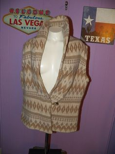 US $24.99 Pre-owned in Clothing, Shoes & Accessories, Women's Clothing, Vests