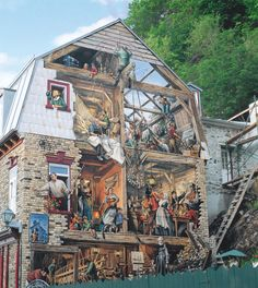 mural pictures - Yahoo! Search Results