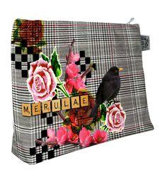 Image of Merulae Make Up Bag