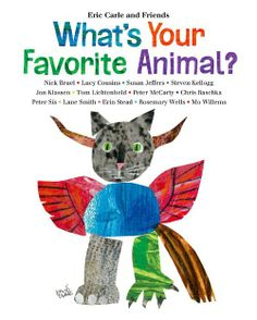 by Eric Carle & Friends