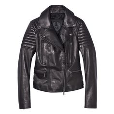 Gifts for the Fashion Addict: BELSTAFF MOTO JACKET, $2,595; at Belstaff, 212-897-1880 #InStyle