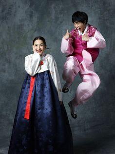 1000 Images About Hanbok On Pinterest Korean