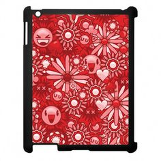 Image of Clooci For the Love of Art iPad Case