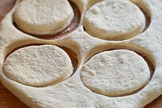 Vetkoeks South African aka Fat Cake, crispy outside and warm and fluffy inside filled with minced curry with step-by step pictorial Fat Cakes Recipe, African Dessert, Milk Bread Recipe, South African Recipes, Cooking Recipes, Bread Recipes, Food Obsession, Weird Food, Those Recipe