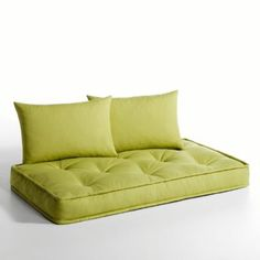 1000 images about coussin banquette on pinterest banquettes heroes and lego. Black Bedroom Furniture Sets. Home Design Ideas