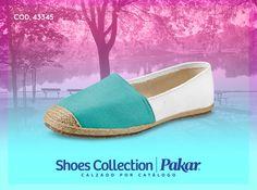 Moda Zapatos Shoes Collection Pakar