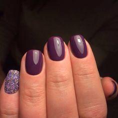 Маникюр №3192 - самые красивые фото дизайна ногтей. Идеи рисунков на ногтях на любой вкус. Будь самой привлекательной!