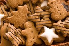 Plätzchenreste vom Weihnachtsfest © Alexander Raths - Fotolia.com