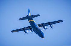 Фото - путешествия по миру: Авиашоу в Джексонвилле (NAS JAX Air Show 2014). По...