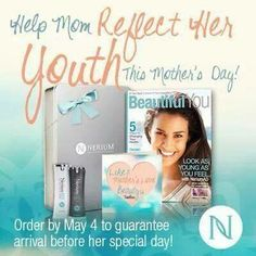 Nerium for Mother's Day.  :)