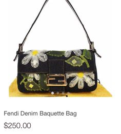 9f4a2da9c141c The baquette...meeting all floral requirements this season. Whats old is new