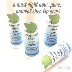 Pure natural goodness for your dry cracked lips!    http://livelovedewcom.fatcow.com/store/page5.html  #drylips #dryskin #614 #naturalskin