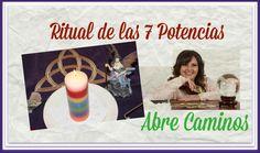 Ritual de las 7 Potencias (Abre Caminos)
