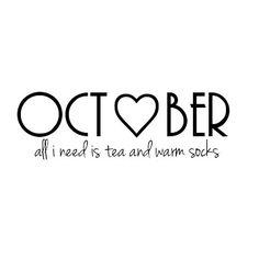 October quote @missjettle