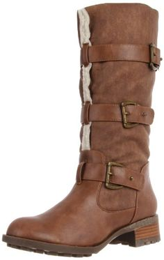 Skechers Women's Lunacy-Outburst Riding Boot,Taupe,9.5 « Shoe Adds for your Closet