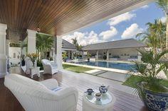 Tea anyone? Experience the luxury at #WinduAsri by #WinduVillas #Bali