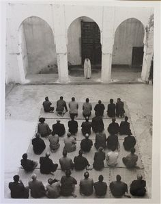 Zarin Series by Shirin Neshat