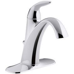 Found it at Wayfair - Alteo Single-Handle Bathroom Sink Faucet