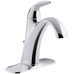 Found it at Wayfair - Alteo Single-Handle Bathroom Sink Faucet