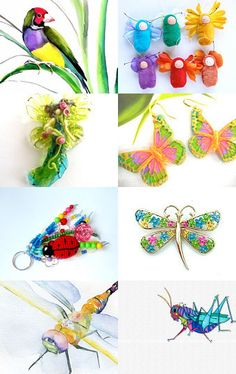 I love a colorful garden!--Pinned with TreasuryPin.com