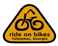 Bikes And Beyond Columbus Ga Bike Logos Uptown Columbusga