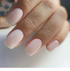 Faded pink color for nails - ChicLadies.uk - Faded pink color for nails – ChicLadies.uk Faded pink color for nails – ChicLadies. Nude Nails, Pink Nails, Acrylic Nails, Coffin Nails, Neutral Gel Nails, Color For Nails, Nail Colors, Sinful Colors, Hair And Nails