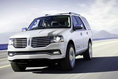 The 2017 Lincoln Navigator concept in addition to better engine must bring a more contemporary appearance.