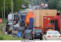 Hamburg: Verkehr im Hamburger Hafen