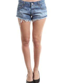 Short jeans - Colcci