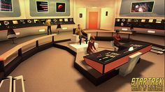 Star Trek Online : Agents of Yesterday: Sortie sur Xbox One et Playstation 4 - Perfect World Europe B.V., éditeur majeur de MMORPGs free-to-play à succès, et Cryptic Studios ont annoncé aujourd'hui que Star Trek Online : Agents of Yesterday est maintenant disponible sur...