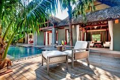 Resorts design