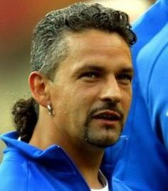 Roberto Baggio, Soccer, Icons, Fictional Characters, Rome, Futbol, European Football, Symbols, European Soccer