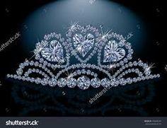 Billedresultat for prinsesse diadem