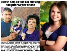 Missing, please repost this!