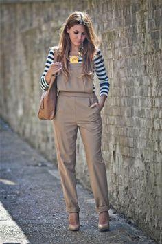 b30c93d93939 La mejor moda bloguera de la semana  rayas marineras