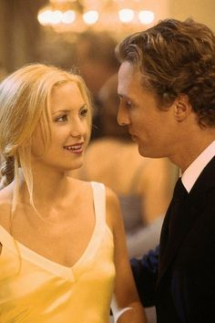 <3 How To Lose A Guy In 10 Days • Favorite Movies