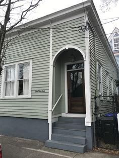 Alexander St Garage Doors, Construction, Outdoor Decor, Projects, Home Decor, Building, Log Projects, Blue Prints, Decoration Home