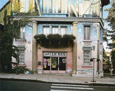 Raymond-Depardon - La France