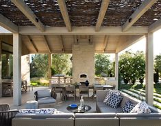 Sonoma Sanctuary by Wade Design Architects