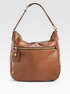 Marc by Marc Jacobs Globetrot Wild Wild Willa Hobo $334.60