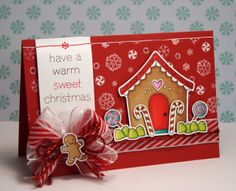 the Lawn Fawn blog: Have a Very Fawny Holiday! {Day 4}
